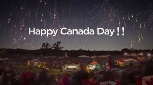 Happy Canada Day!: Here are some things you probably didn't know