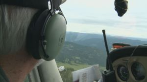 Search for missing plane continues in B.C. interior