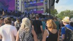 Country music fans converge in Kitchener-Waterloo for CMT Music Fest
