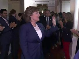 Christy Clark resigning as BC Liberal leader