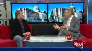 Political grab bag: Wrap up of Alberta Legislature spring sitting