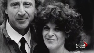 Actor Gene Wilder passes at age 83