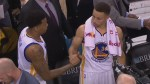 Golden State Warriors win 73rd game to set NBA record