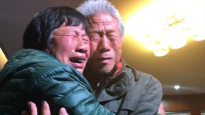 Chinese veteran reunites with family over half-century after wandering into India