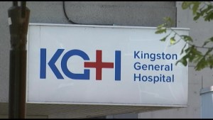 CUPE fights for more funding for Kingston hospitals