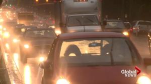 Complaints about more traffic might not be exaggerations