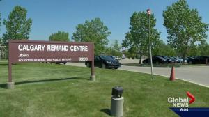 Calgary inmate's lawyer demands accountability after brutal beating at remand centre