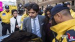Jian Ghomeshi, who was acquitted of sexual assault, resurfaces online with new project