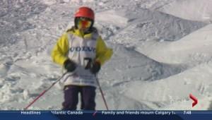 Alberta Winter Games 2016