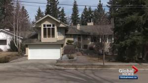 Edmonton sees jump in million-dollar home sales