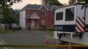 3 found dead inside Boucherville home