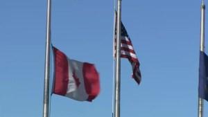 Low Canadian dollar hitting North Dakota hotels, not retailers