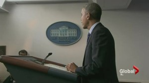 Iraq crisis: U.S. role in helping Iraq