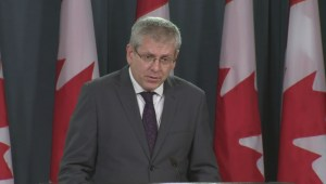 NDP requests Director of Public Prosecutions to review senate scandal evidence