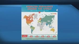 Tech Report with Global's Nicole Bogart