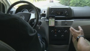 Driving and texting app could prevent distracted driving deaths