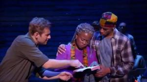 Kindness of strangers after 9/11 becomes Broadway musical 'Come From Away'