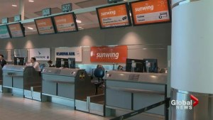 Sunwing kept sending travellers to Cuban resort without water