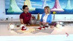 Holiday Baking with Liem Vu and Anna Olson