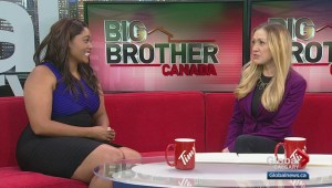 2 Alberta house guests in the finale of Big Brother Canada