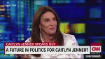 Caitlyn Jenner would 'seriously look' at running for elected office