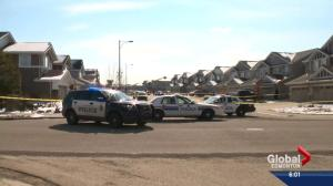 Police reveal identities of man and woman found dead in west Edmonton