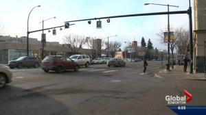 Whyte Ave. safety plea