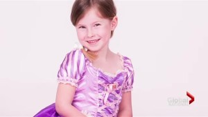 Everyday Hero Jennifer White turns grief into smiles with Princess Ball