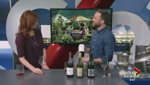 Buying local wine this holiday season