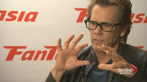 Kevin Bacon Live Inv