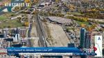 City council to debate Green Line LRT Monday