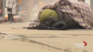 'Actually ending homelessness': Another step for housing first in Lethbridge