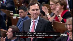 Federal budget to be presented on March 22: Bill Morneau