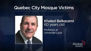 Remembering victims of the Quebec City mosque shooting