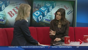 Debt and delinquencies on the rise in Calgary