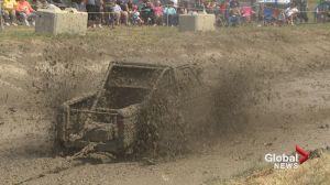 Mud Nutz