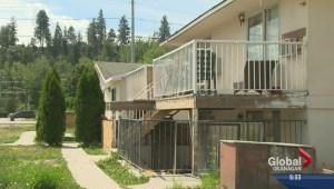 More tenants of Kelowna landlord step forward with concerns