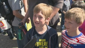 Okanagan Nation Alliance anticipates fry release into Okanagan Lake