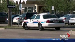 Jasper Place High School evacuated as police investigate alleged bomb threat