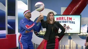 Harlem Globetrotters put on five shows in B.C.