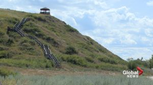 Lethbridge river valley nominated as Great Place in Canada