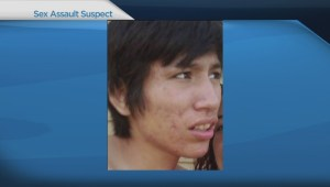 Police lay charges in sexual assault in northeast Calgary