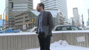 Man behind Times Square transformation in Winnipeg to discuss Portage and Main