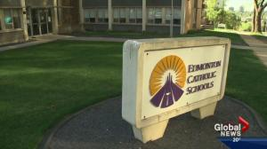 ECSB leaves washroom decision up to school