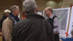 Residents of Bragg Creek finally see provinces new flooding mitigation plan