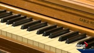 Piano playing ghost haunts Saskatoon hotel