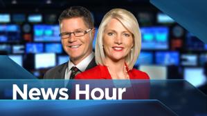 News Hour: May 25