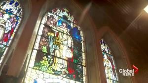 Real estate broker describes Anglican Church built in 1871