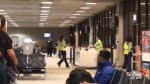 Man dead after breaching airport security in Honolulu
