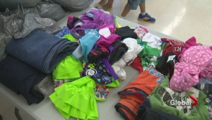 Salvation Army helps families with school supplies